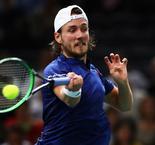 Perfect Pouille guides France to Davis Cup glory