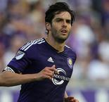 Real Salt Lake 0, Orlando City 1: Kaka's men end skid in MLS