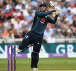 England shatter ODI world record with total of 481 against Australia