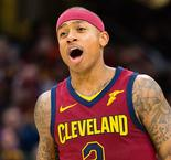 Isaiah Thomas : I'm Tired Of Being Traded