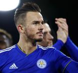 Maddison denies Ranieri on Foxes reunion