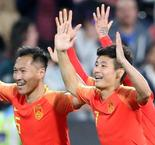 La Chine officialise sa candidature pour la Coupe d'Asie 2023
