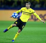 "Sarri: ""It's Not Professional"" To Discuss Pulisic"