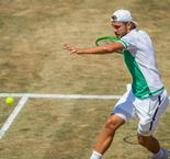 Pouille takes Stuttgart crown to end valiant Lopez run