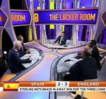 The Locker Room: Are England For Real After Beating Spain?