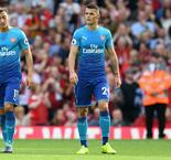 Wenger urges Arsenal to avenge Anfield humiliation
