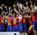 Handball: Spain end jinx to win first European title