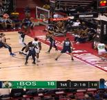 NBA - Summer League : Les Grizzlies sortent les Celtics en quarts