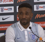 Defoe rules out China move