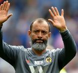 Wolves boss Nuno ignoring Manchester United talk