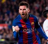 No one can touch Messi - Luis Enrique hails latest landmark