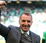 Leicester confirms Rodgers appointment