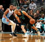 Game Recap: Hornets 114, Kings 95