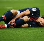 Cavani expected to miss Man United clash but Verratti wants to play, says Tuchel