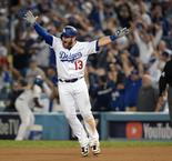 MLB : Au bout de la nuit, les Dodgers relancent les World Series