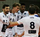 Coupe CEV (M): Montpellier prend une option