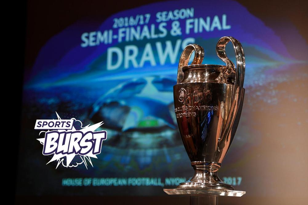 Full guide to the Europa League semi-final draw - News