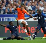 UEFA Nations League - Netherlands Vs France – How to watch online