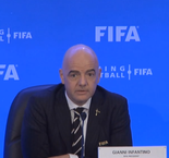 48 team World Cup is feasible in 2022 - Infantino