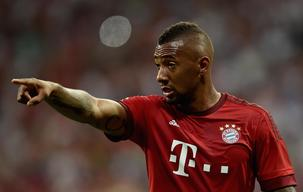 Boateng relieved by Bayern draw