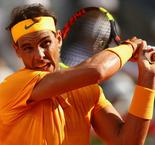 Nadal surrenders world number one to Federer as Thiem ends clay run