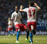 Hamburg 2 Wolfsburg 1: Last-gasp Waldschmidt secures safety, condemns Wolfe to play-off