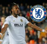 Valencia Will End Batshuayi Loan In January