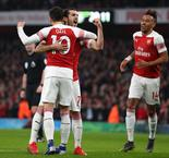 March Madness : Preview Arsenal vs Man United