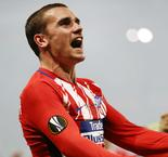 Griezmann delivers his best amid Payet's tears on mixed night for Deschamps