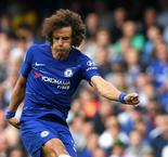 Conte would have forced David Luiz Chelsea exit