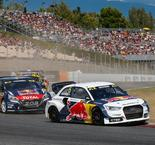 EKS Rewarded With Audi Factory Backing