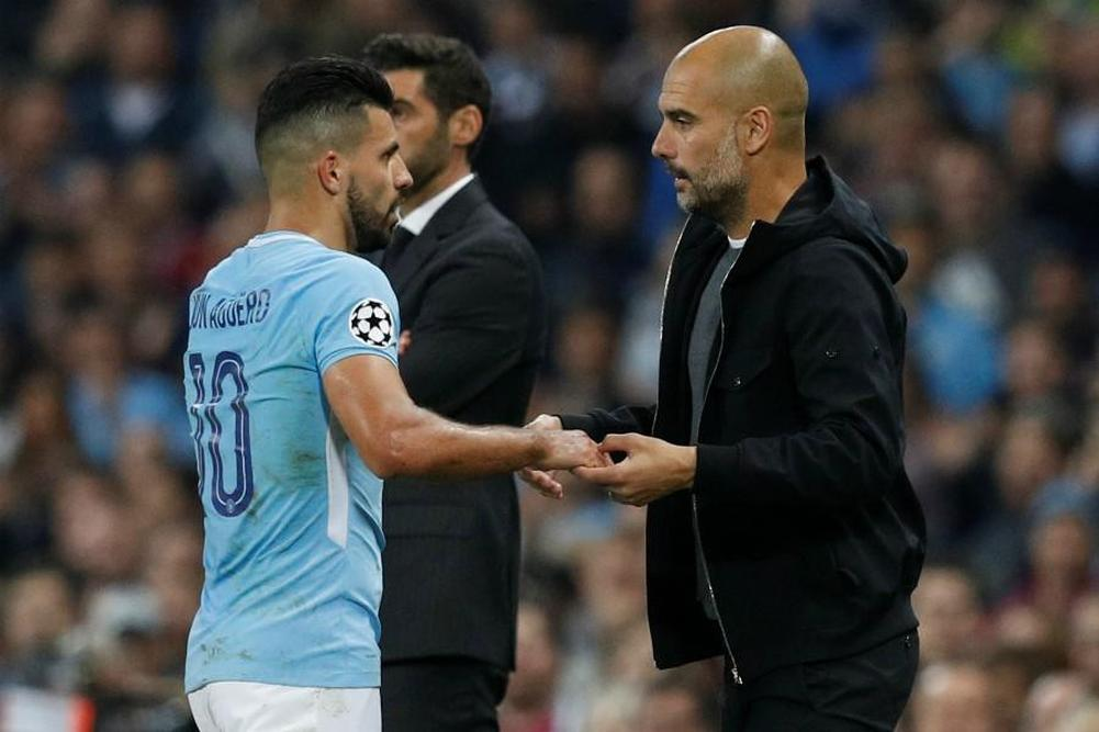 Mercato / City : Agüero met son grain de sel pour Messi
