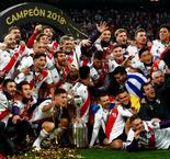 Quintero and Martinez Clinch Libertadores Title as River Beat Boca