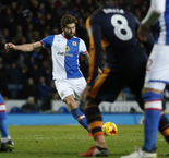 Blackburn rovers 1 0 newcastle united magpies stunned at ewood park
