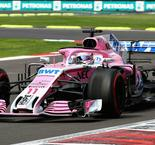 Force India To Be Rebranded Racing Point
