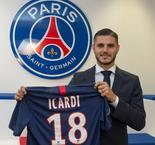 BREAKING NEWS: Icardi Seals PSG Loan Switch After Agreeing Inter Contract Extension