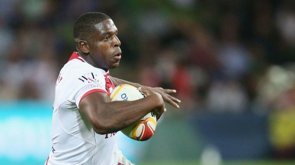 Jermaine McGillvary - cropped