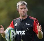 O'Gara rules out France World Cup role