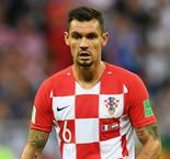 Lovren set for Liverpool return inside three weeks, says Klopp