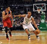 NBA : Boston s'offre les Wizards