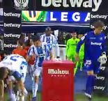 Highlights: Early Goal Gives Leganes 1-0 Win Over Levante