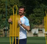 OM: Villas-Boas a choisi son capitaine