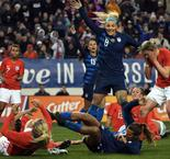 World Cup Semi 'Massive Opportunity' For England To Remove USWNT Aura - White