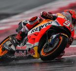 Magician Marquez Pulls Off Epic Misano Victory