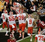 The Clemson Tigers Mount Amazing Comeback to Win the National Championship