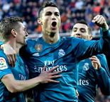 Ronaldo fired up as Zidane tries to avoid PSG talk