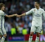 Real Madrid's Luka Modric Wants Ferocious Clasico Atmosphere