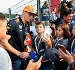 Verstappen Ready To Fight At 'Favorite Track'