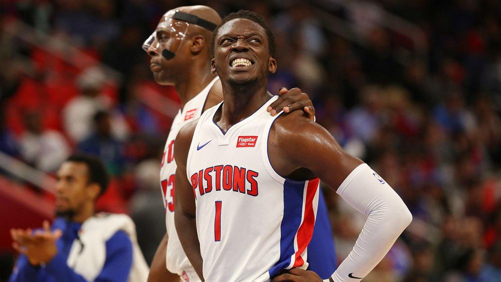 Reggie Jackson injury details released