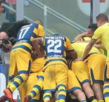 Late Dimarco screamer sees Parma upset Inter